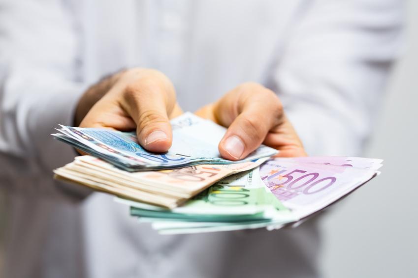 take-money.de Bild Startseite